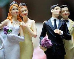 Fransa'da Eşcinsel Evliliklerine İzin
