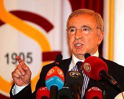 'A.Madrid Başkanıyla Konuştum, Arda'yı...'