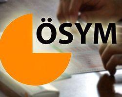 """ÖSYM'de """"Elektronik Sınav"""" Hazırlığı"""