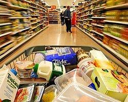 Aç Karnına Alışveriş 'Zararlı'