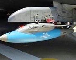60 Yıllık Bomba Akıllı Bomba Oldu