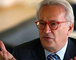 Swoboda'dan 'Türk Hükümetiyle İşbirliği' Yaptığı İddialarına Cevap