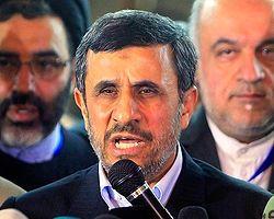 Ahmedinejad'danMeşai Kararına Tepki