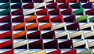 Hipnotize Edici, 13 Düzenli Mimari Örneği