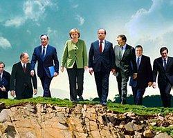 Economist: Uyanın Uyurgezerler