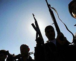 AB Suriye'ye Silah Ambargosunu Kaldırmayı Görüşecek