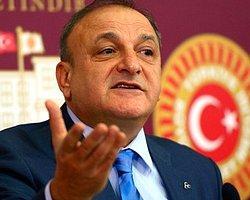 MHP'li Vural: 'AKP İsmini Hizbulfitne Olarak Değiştirsin'