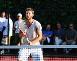 Wings TTF Open Tenis Turnuvası başlıyor!