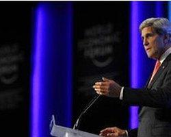 Kerry'de Filistin Ekonomisini Geliştirme Planı