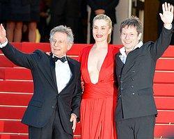 Cannes'da İç Çamaşırı Krizi!