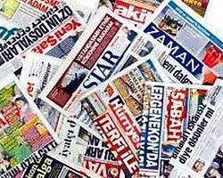"""CHP'den Arınç'a """"tiraj denetim kuruluşu"""" oluşturulacak mı?"""