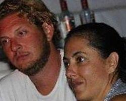 Meltem Cumbul Alican Özbaş'tan Boşanyıor