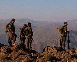 Tunceli'deki PKK'lılar Çekilemiyor