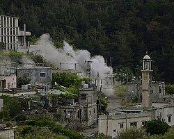 Suriye Muhaliflerinden 'Katliam Belgeleri'