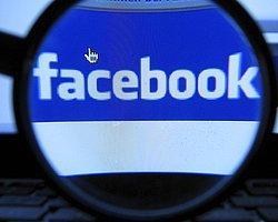 'Facebook'ta Cinsel Ayrımcılığa Son' Kampanyası