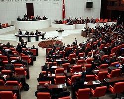 Erdoğan Hakkındaki Gensoru Önergesi 31 Mayıs'ta