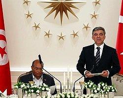 'Tunus Demokratik Olgunluğunu İspatladı'