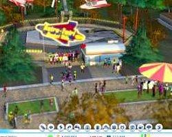 Simcity Amusement Park'a Genel Bir Bakış