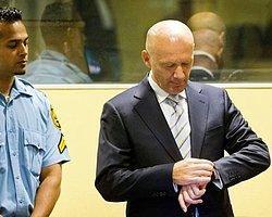 Bosnalı Hırvat Liderlere Ceza Yağdı