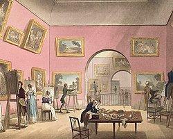 Jane Austen'la Bir Sergi Gezisi