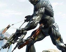 Crysis 3 Lost Island Çıkış Tarihi Duyuruldu!