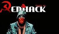 RedHack Bu Kez TBMM'yi Hackledi