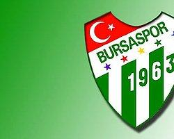 Bursaspor'da iki aday daha