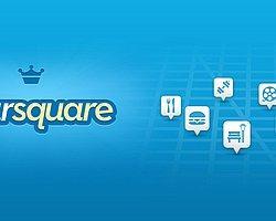Foursquare'de En Çok Check-İn Yapılan 2. Ülke Türkiye