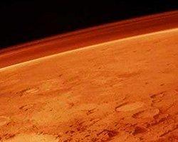 'Mars'ta Kanser Riski Çok Yüksek'
