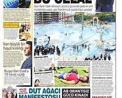 Türk Medyasından 2. Roboski Rezaleti!