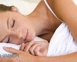 Kaliteli Uykunun Sırları