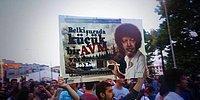 Gezi Parkı Eylemlerinin En Yaratıcı Pankartları