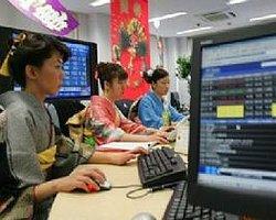 Tokyo Borsası Yine Düştü