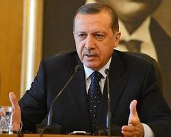 Erdoğan, Reuters Muhabiri ile Tartıştı