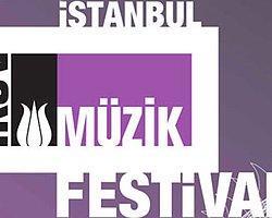 İstanbul Müzik Festivali Açılış Töreni İptal Edildi