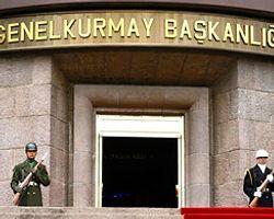 Tsk'dan Kuzey Irak Açıklaması