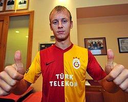İnter Galatasaray'ın Yıldızının Peşinde