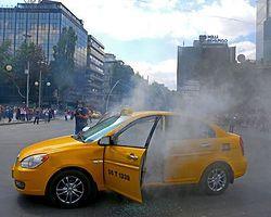 Ankara'da Yaralıların Durumunu Açıklayan Merci Yok...