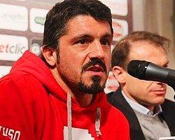 Gennaro Gattuso'nun Yeni Takımı