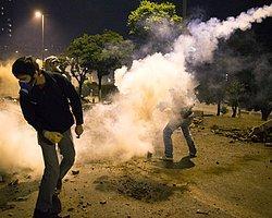 Gezi Direnişçileri Sosyal Medyada Bunu Paylaşıyor