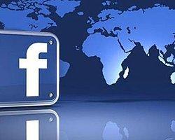 Facebook'ta Japonya Depremi!