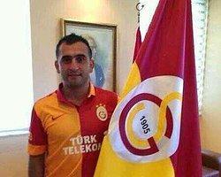 Galatasaray Erman'ı Resmen Açıkladı