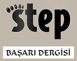 Başarı Dergisi Step, İlk Sayısıyla Yayın Hayatyına Başladı!