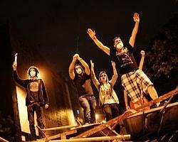 Sultangazi'deki Gezi Parkı Eylemine Müdahale