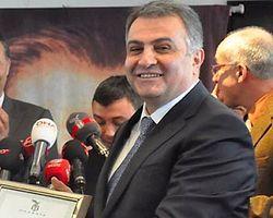 Ahmet Kavalcı Açıkladı! İşte Beşiktaş'ın Yeni Hocası!
