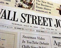 Wsj: Yatırımcılar Korktu