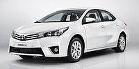 Dünyanın En Çok Tercih Edilen Otomobili Toyota Corolla Yenilendi