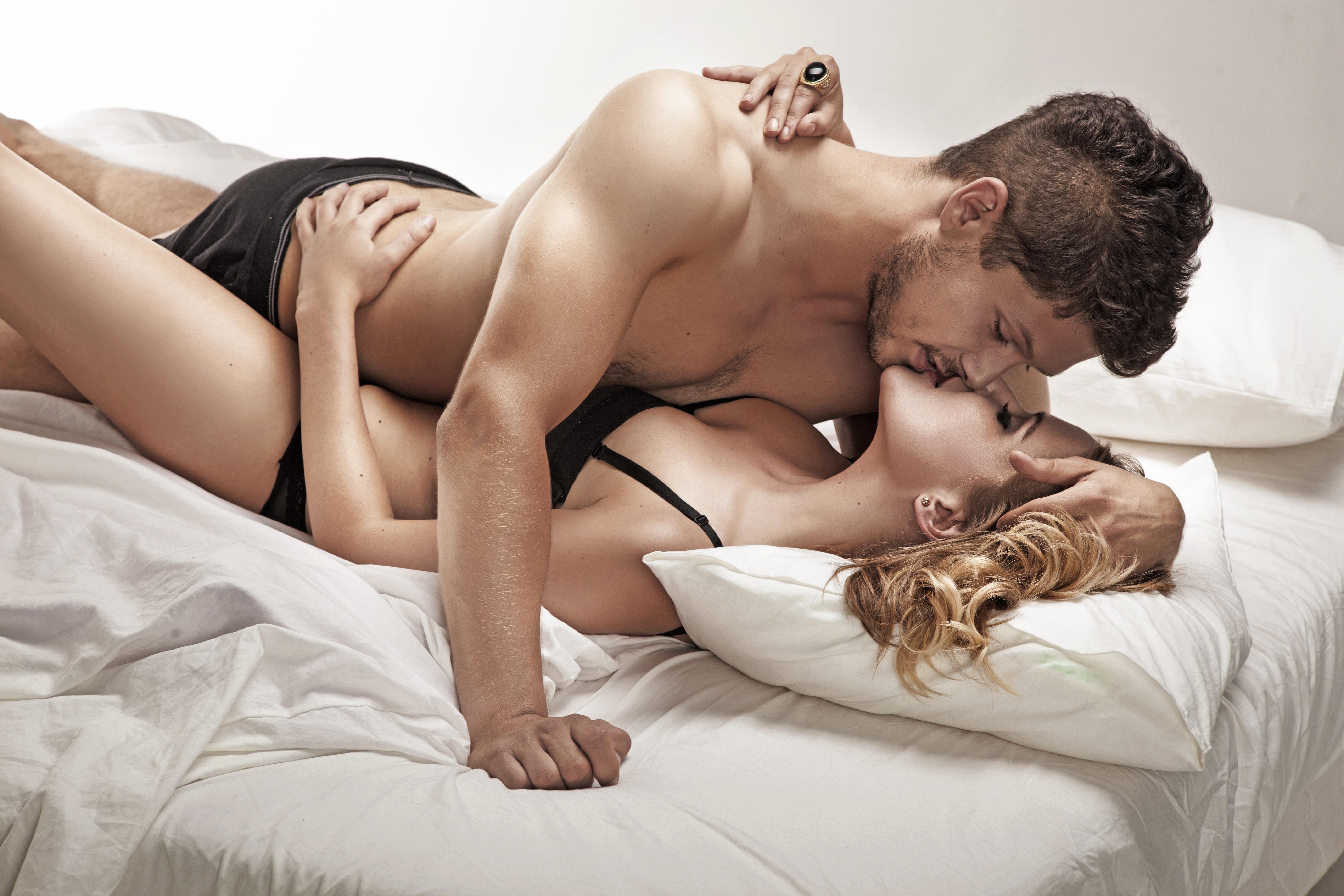 Секс в разных 24 фотография