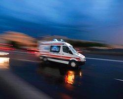 Gökçeada'da Rum Asıllı Anne Kıza Silahlı Saldırı