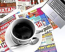 Gazetelerde Bugün | 08 Haziran 2013